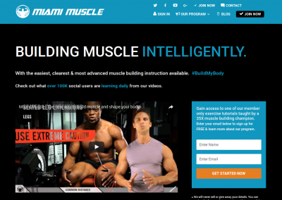 miamimuscle